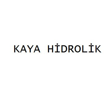 Kaya Hidrolik Montaj