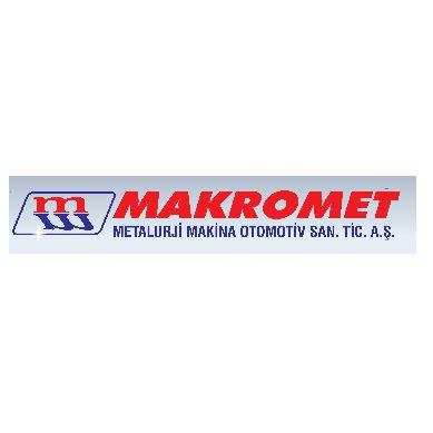 Makromet Metalurji Mak. Otom. San. ve Tic. A.ş.