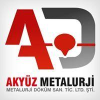 Akyüz Metalurji Otomotiv Mak. San. ve Tic. Ltd. Şti.