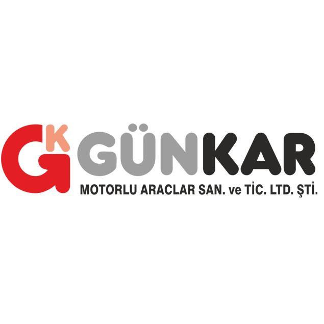 Günkar Motorlu Araçlar San. ve Tic. Ltd. Şti.