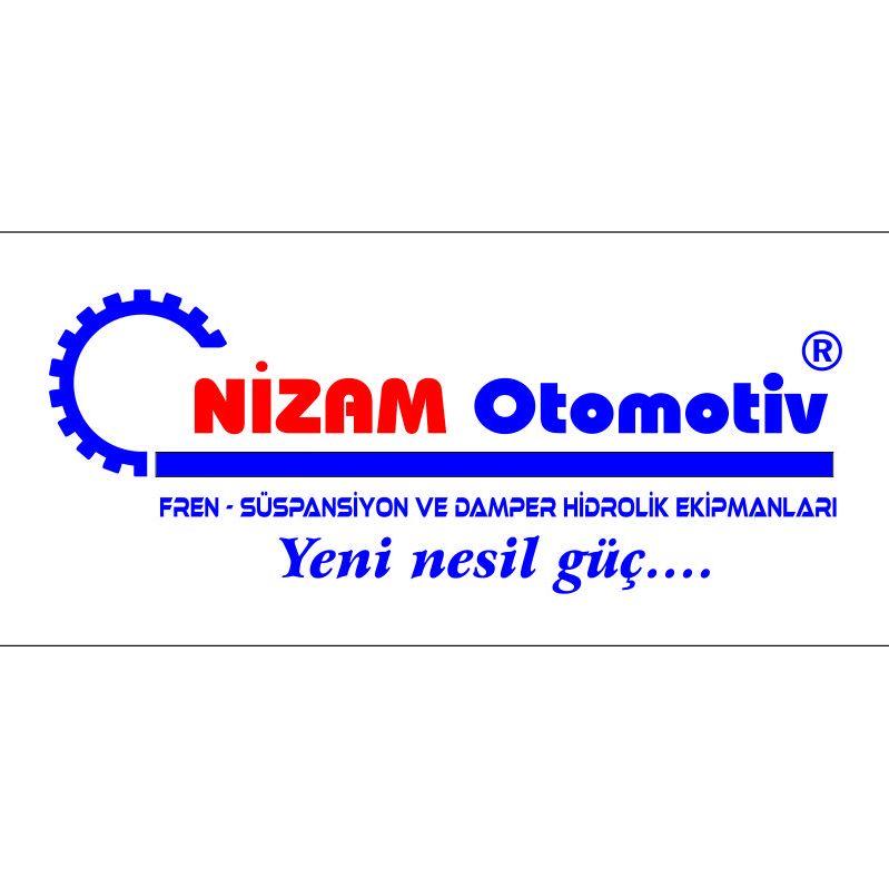 Nizam Oto Yedek Parça Otomotiv Yedek Metal Pet. Mak. İnş. San. ve Tic. Ltd. Şti.