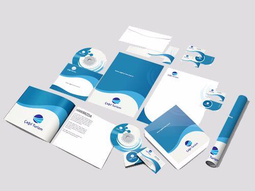 Offset Printing Brochure