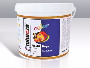 CONSTRUCTION FINISHING PAINTS (WATER BASED)