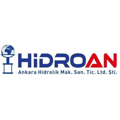 Konya Hidroan Hidrolik & Pnömatik Hidrolik Mak. San. ve Tic. Ltd. Şti.