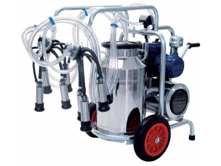 Milking Machines