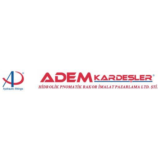 Adem Kardeşler Hidrolik Rakor ve Bağlantı Elemanları İmalat Pazarlama Ltd. Şti.