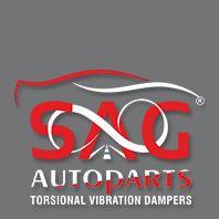 Sag Autoparts Otomotiv Makina Metal ve Plastik Mam. San. Tic. Ltd. Şti.