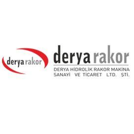 Derya Hidrolik Rakor Makina San. Tic. Ltd. Şti.