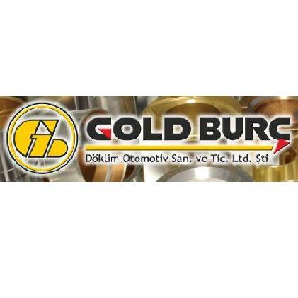 Gold burç döküm Otomotiv San. ve Tic. Ltd. Şti.