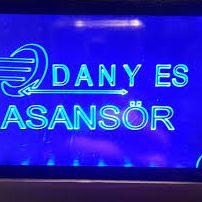 Dany Es Asansör İnş. Mak. İç ve Dış Tic. San. Ltd. Şti.