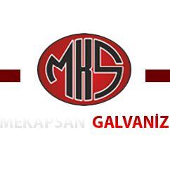 Mekapsan Metal Kaplama ve Galvaniz Sanayi - Mustafa Sarı