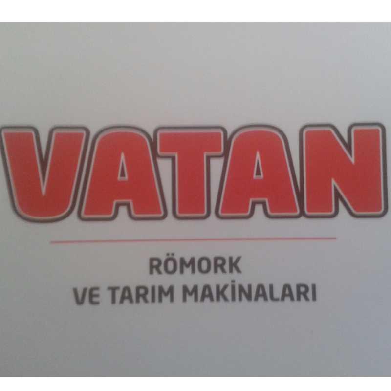 Vatan Römork Demir Doğrama