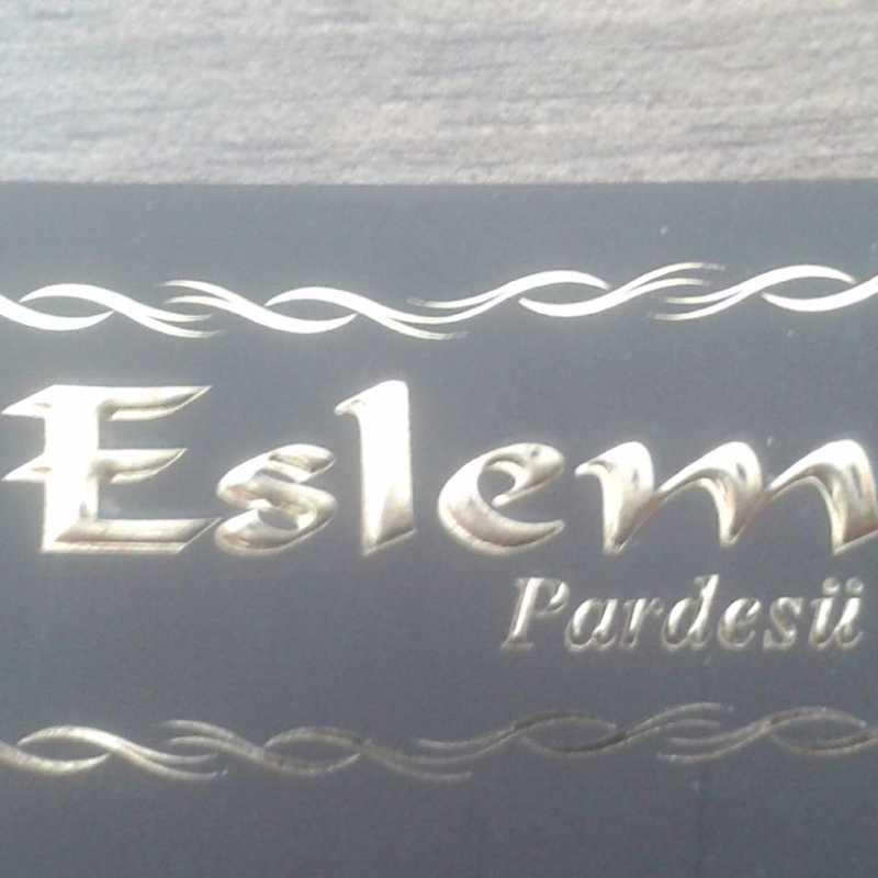 Eslem Pardesü