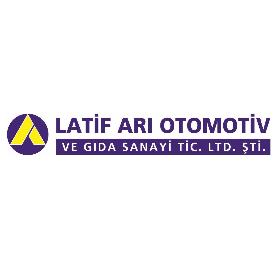 Latif Arı Otomotiv ve Gıda San Tic Ltd Şti