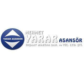 Mehmet Yarar Asansör İnş. Mak. San. ve Tic. Ltd. Şti.