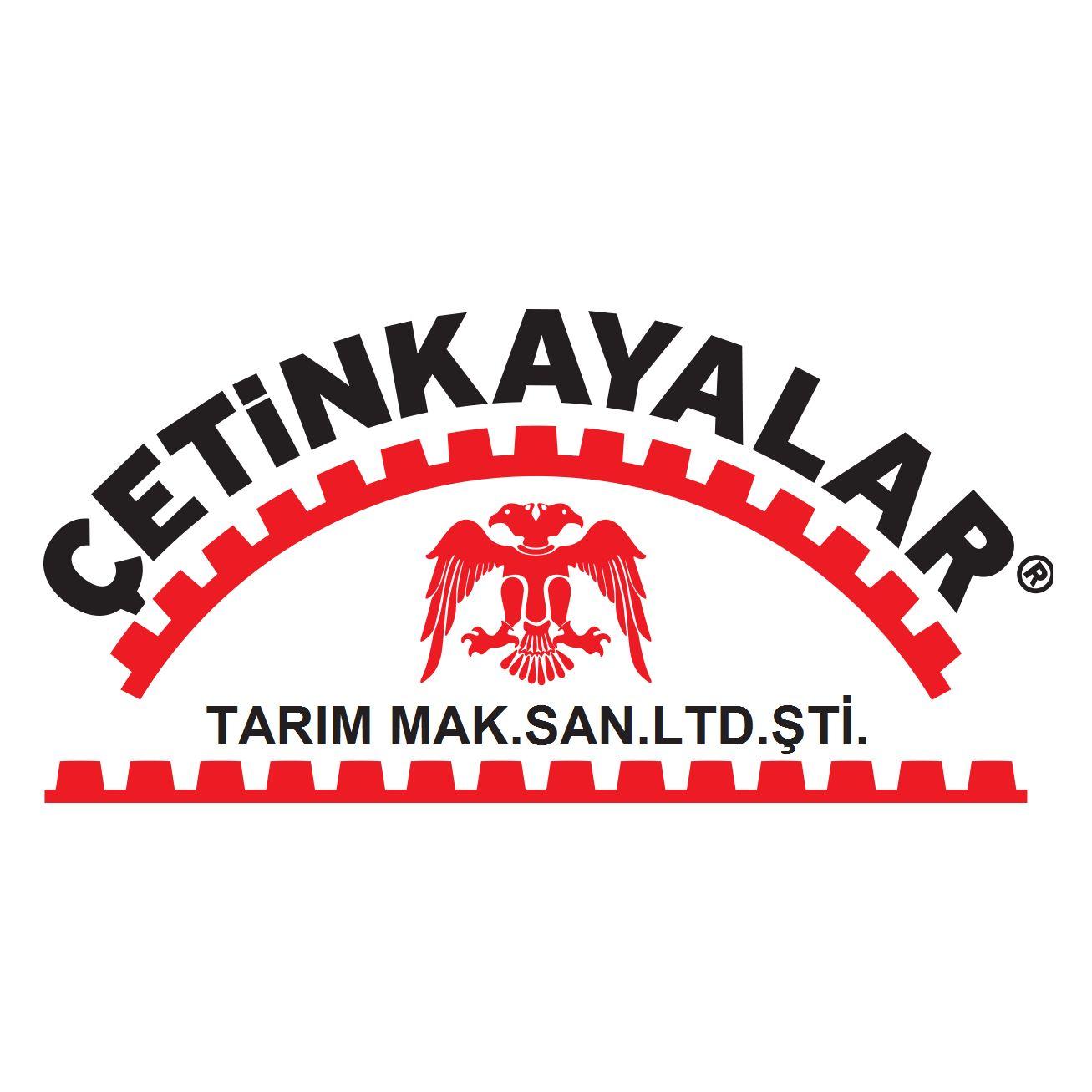 Çetinkayalar Tarım Mak. San. Ltd. Şti.