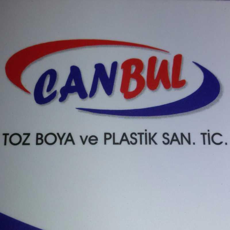 Canbul Toz Boya ve Plastik San. Tic.