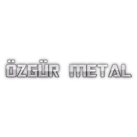 Özgür Metal - Özgür Ünveren