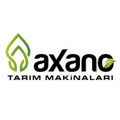 Axano Tarım Makinaları San. ve Tic. Ltd. Şti.