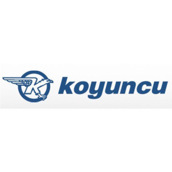 Koyuncu Otomotiv Akaryakıt Otomotiv Tic. San. A. Ş.
