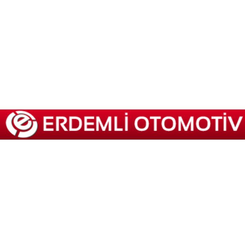 Erdemli Otomotiv Otomobil Servis Hizmetleri