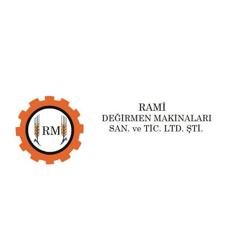 Rami Değirmen Makinaları San. Tic. Ltd. Şti.