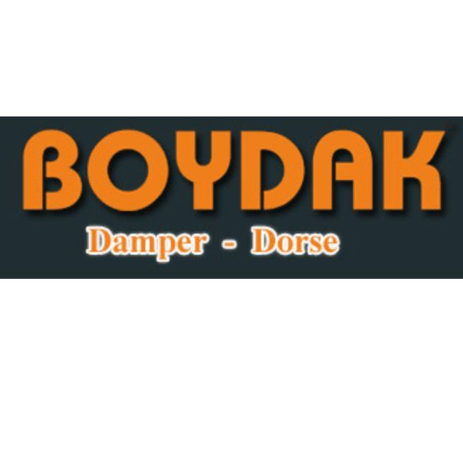 Boydak Damper Sanayi