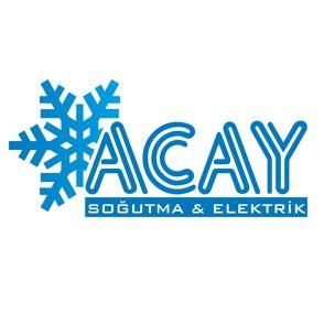 Acay Endüstriyel Soğutma Sistemleri