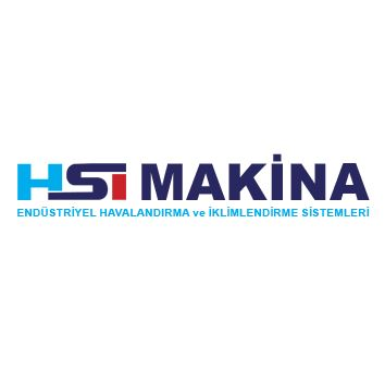 HSI Makina Isıtma Soğutma Havalandırma İnşaat Mühendislik San ve Tic. Ltd. Şti