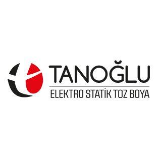 Tanoğlu Elektro Statik Toz Boya