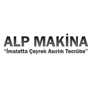 Alp Makina Mühendislik İnş. Asansör San. ve Tic. Ltd. Şti.