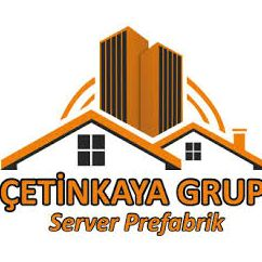 Çetinkaya Server Prefabrik İnşaat Gıda Hayvancılık İthalat ve İhracat Ltd. Şti.