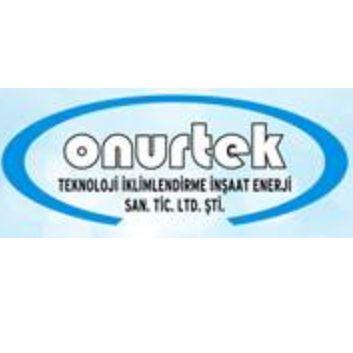 Onurtek Teknoloji İklimlendirme İnşaat Enerjisi San. Tic. Ltd. Şti.