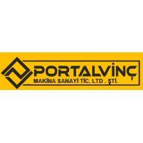 Portal Vinç Makina San. Tic. Ltd. Şti.