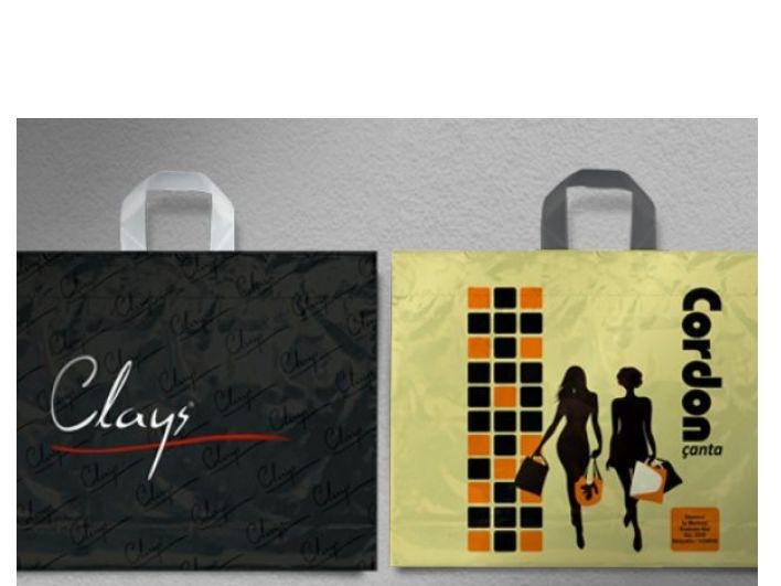 Handle Bags