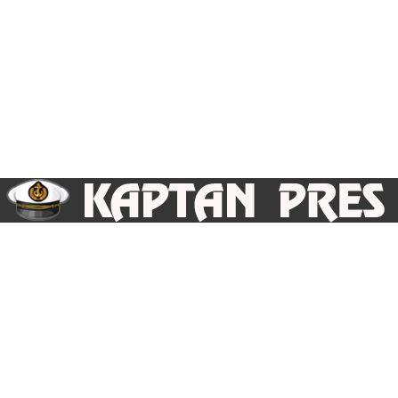 Kaptan Pres