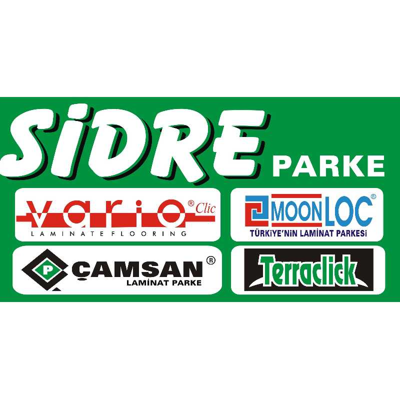 Sidre Ahşap Yapı Elemanları San. ve Tic. Ltd. Şti.