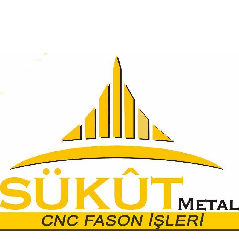 Sükut Metal Cnc Fason İşleri