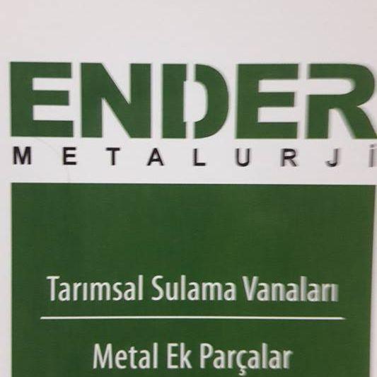 Ender Metalurji Vana Plastik Tarım Hayvancılık San. ve Tic. Ltd. Şti.