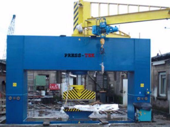 Shipbuilding Press