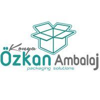 Konya Özkan Oluklu Mukavva Ambalaj Kutu Koli Gıda Paz. San. ve Tic. Ltd. Şti.