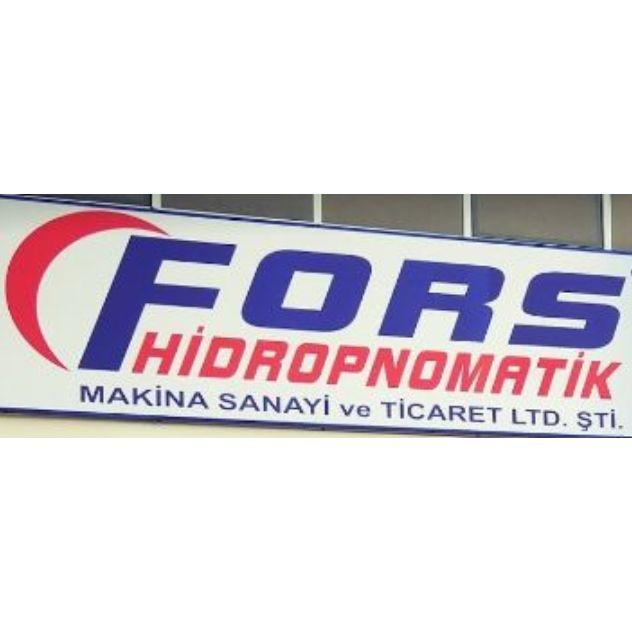 Fors Hidropnömatik Makina Sanayi Ticaret Ltd. Şti.