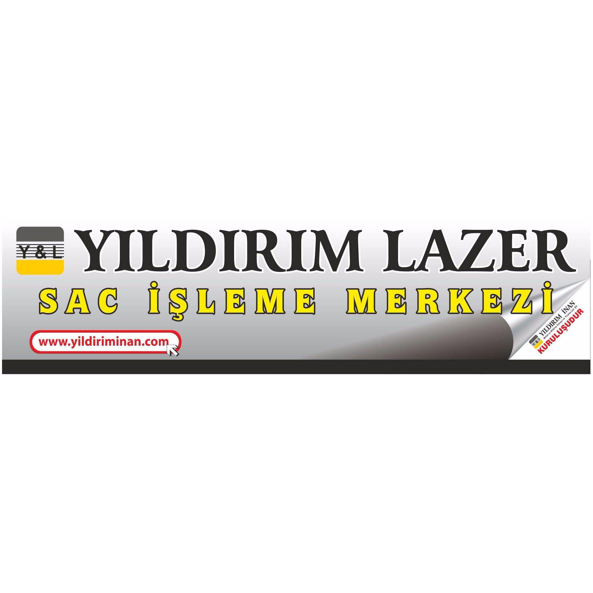 Mustafa Yıldırım Lazer Metal ve Makina San. Tic. Ltd. Şti.