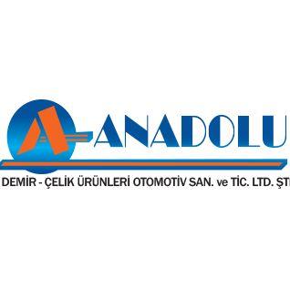 Anadolu Demir Çelik Ürün. Otom. San. ve Tic. Ltd. Şti.