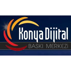 Konya Dijital Baskı Tic. ve San. Ltd. Şti.