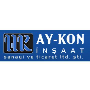 Aykon İnşaat San. Ve Tic. Ltd. Şti.