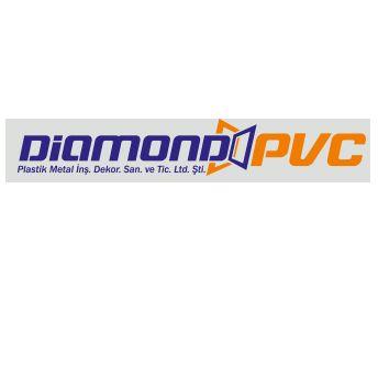 Diamond Pvc Plastik Metal İnş. Dekor San. ve Tic. Ltd. Şti.