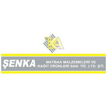 Şenka Matbaa Malz. ve Kağıt Ürün. San. Tic. Ltd. Şti.