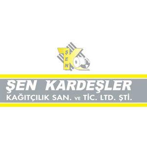 Şen Kardeşler Kağıtçılık San. ve Tic. Ltd. Şti.