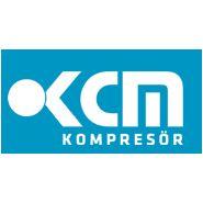 Kcm Kompresör Makina Elektrik Elektronik San. ve Tic.  Ltd. Şti